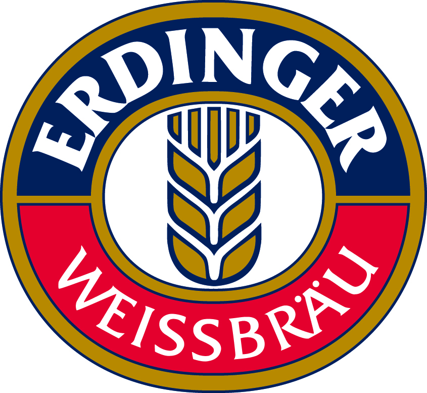 Logo Erdinger Originale Copia